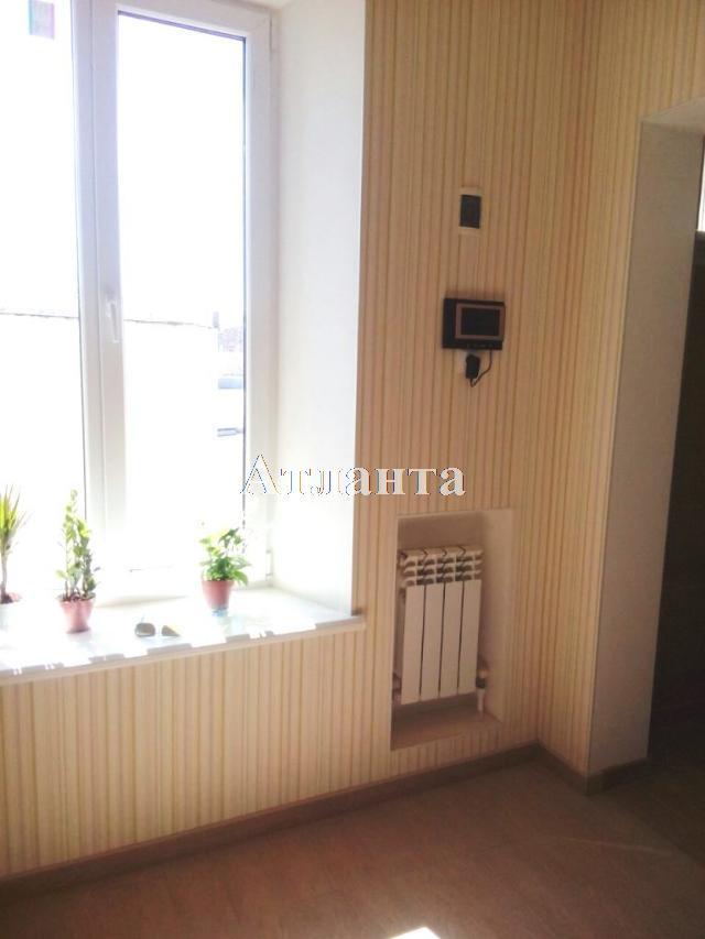 Продается 3-комнатная Квартира на ул. Богданова Пер. — 53 000 у.е. (фото №2)