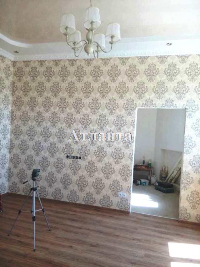 Продается 3-комнатная Квартира на ул. Богданова Пер. — 53 000 у.е. (фото №3)