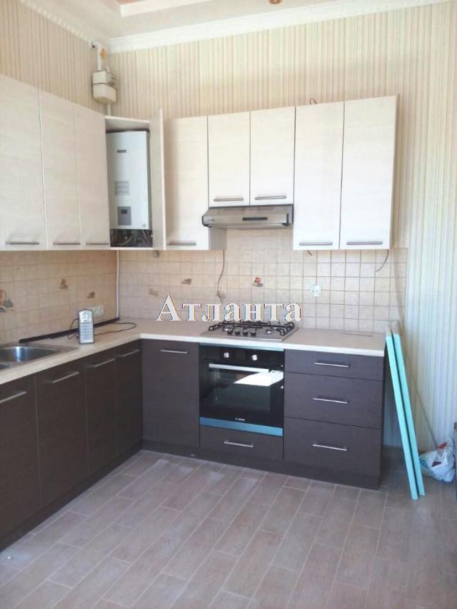 Продается 3-комнатная Квартира на ул. Богданова Пер. — 53 000 у.е. (фото №4)