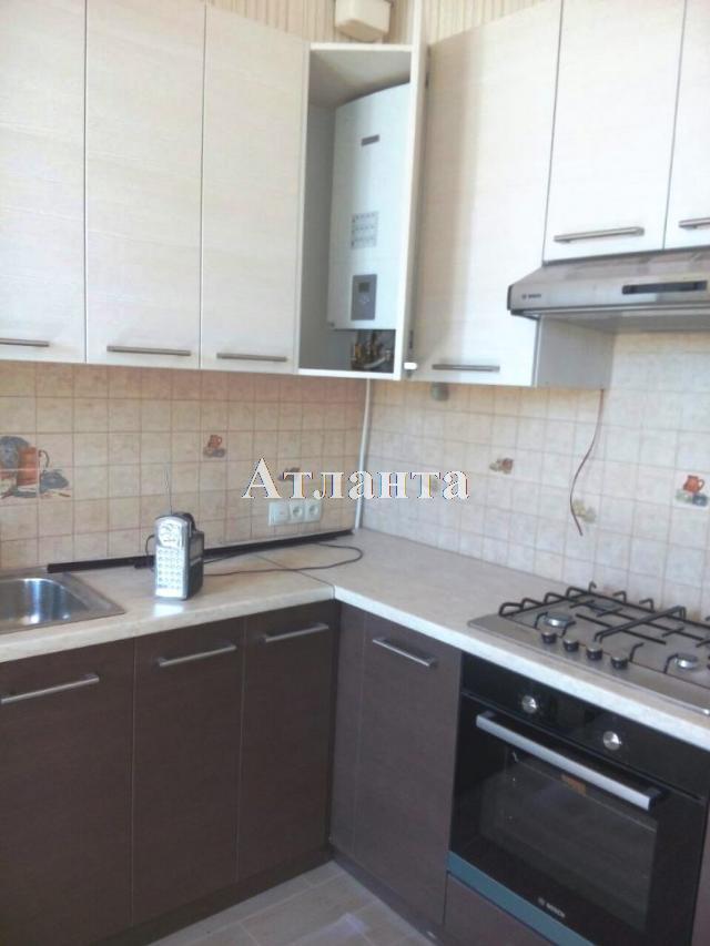 Продается 3-комнатная Квартира на ул. Богданова Пер. — 53 000 у.е. (фото №6)