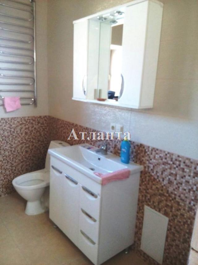 Продается 3-комнатная Квартира на ул. Богданова Пер. — 53 000 у.е. (фото №8)