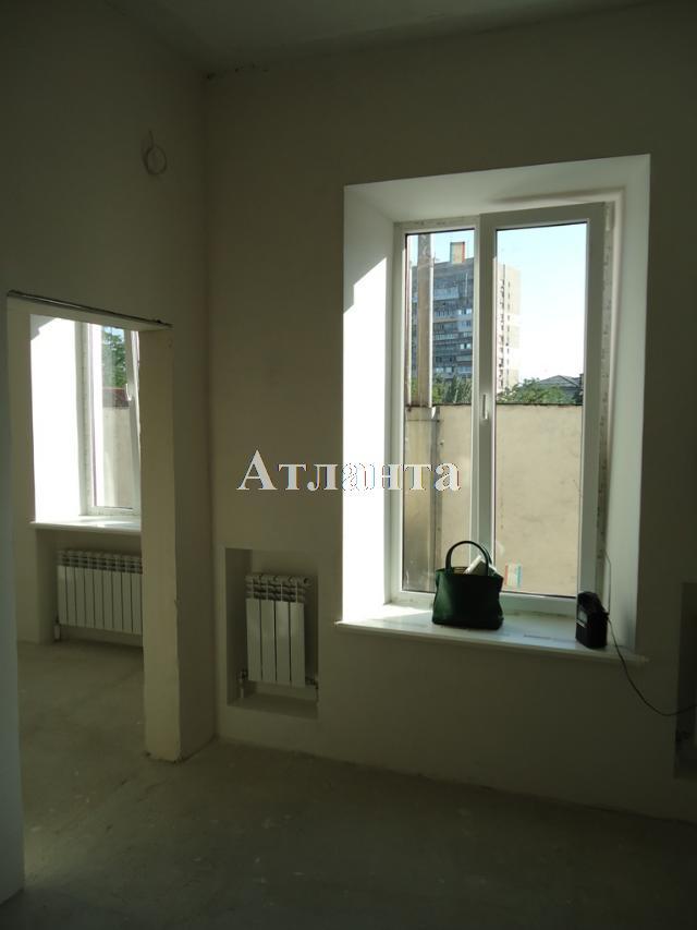 Продается 3-комнатная Квартира на ул. Богданова Пер. — 53 000 у.е. (фото №12)