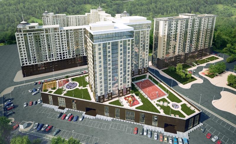 Продается 2-комнатная квартира на ул. Жм Дружный — 37 390 у.е.