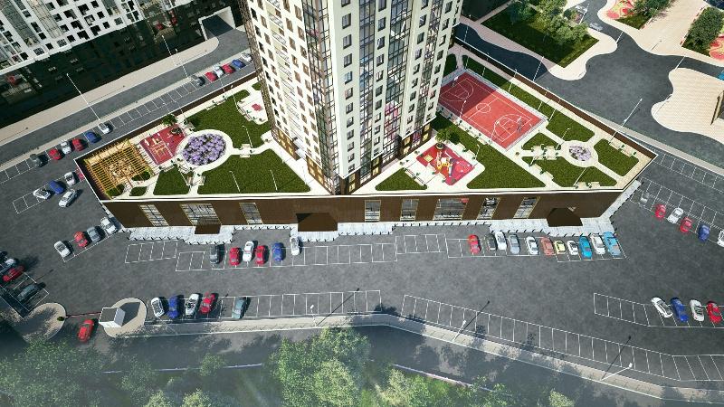 Продается 2-комнатная квартира на ул. Жм Дружный — 37 390 у.е. (фото №3)