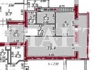 Продается 1-комнатная квартира на ул. Грушевского Михаила (Братьев Ачкановых) — 33 000 у.е. (фото №6)