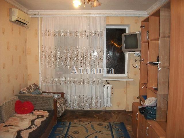 Продается коммунальная на ул. Сегедская — 13 500 у.е.