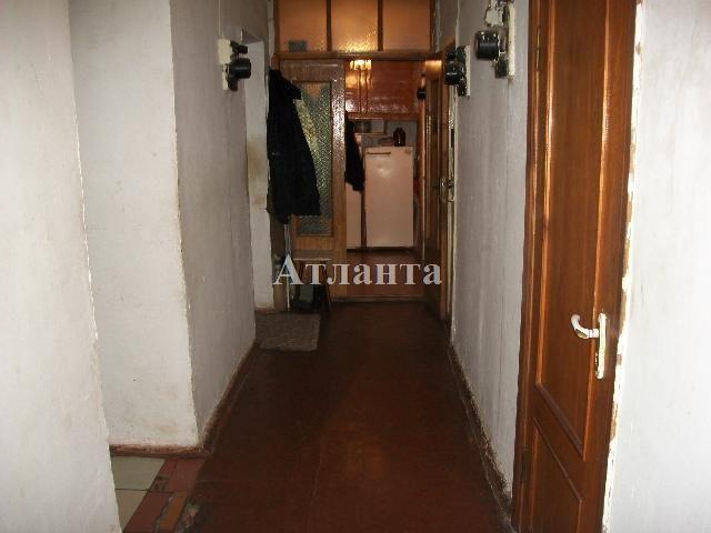 Продается коммунальная на ул. Сегедская — 13 500 у.е. (фото №2)