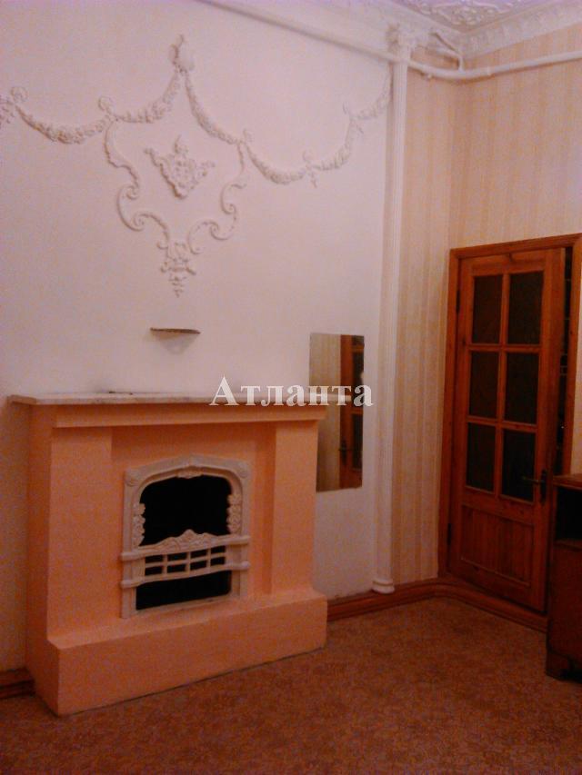 Продается Многоуровневая квартира на ул. Нежинская (Франца Меринга) — 55 000 у.е.