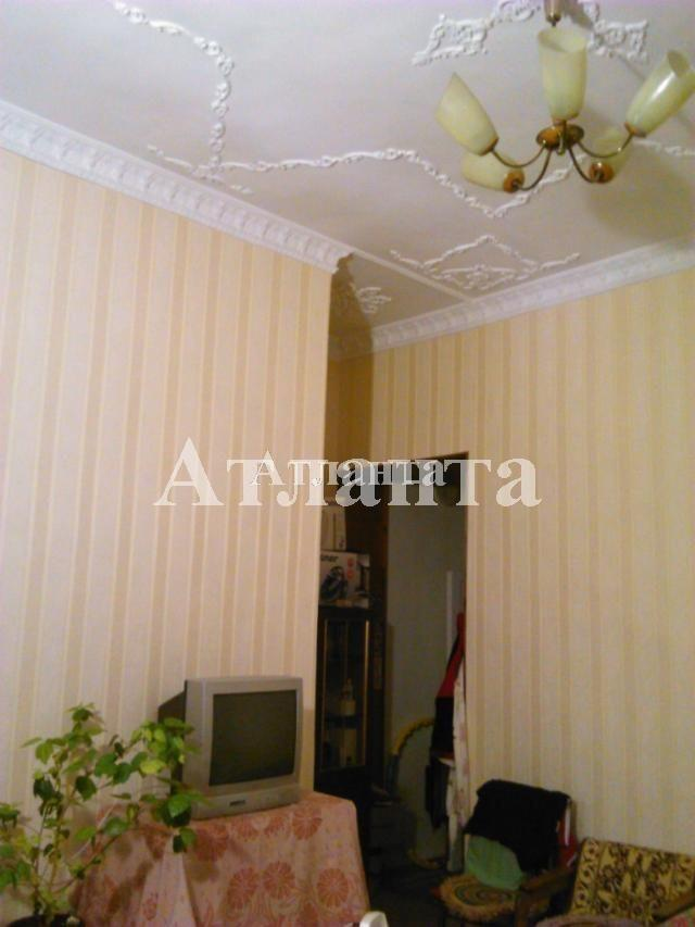Продается Многоуровневая квартира на ул. Нежинская (Франца Меринга) — 55 000 у.е. (фото №8)
