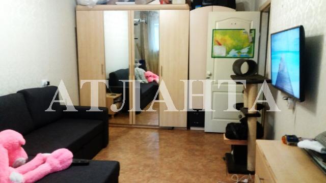 Продается 1-комнатная квартира на ул. Добровольского Пр. — 26 000 у.е.