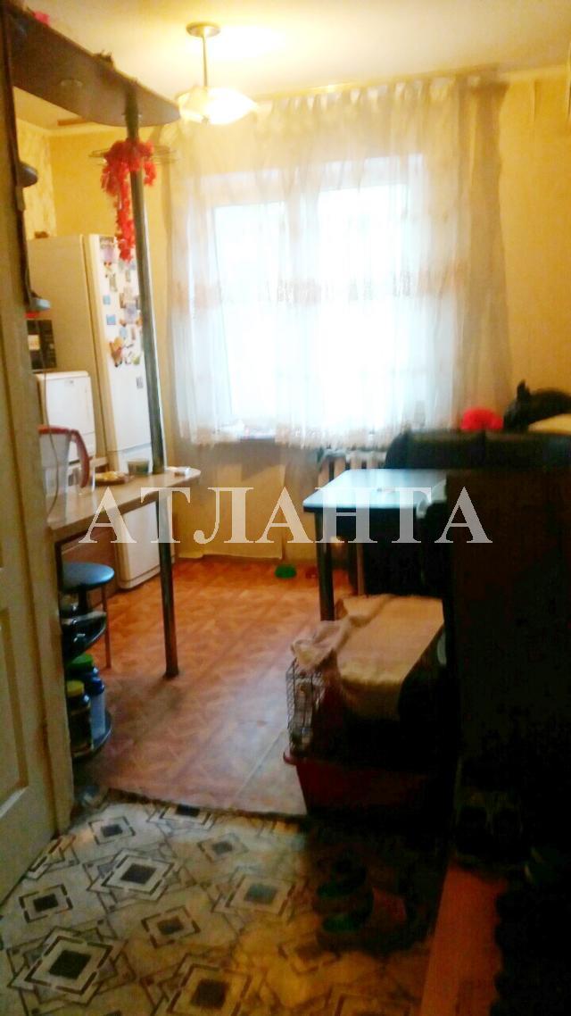 Продается 1-комнатная квартира на ул. Добровольского Пр. — 26 000 у.е. (фото №5)