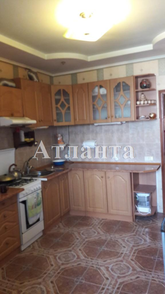 Продается 3-комнатная квартира на ул. Марсельская — 52 000 у.е. (фото №2)