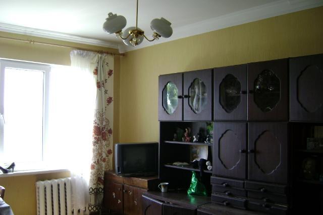 Продается 2-комнатная квартира на ул. Транспортная — 36 000 у.е.