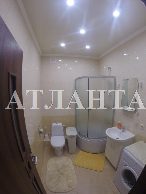 Продается 1-комнатная квартира на ул. Пригородская — 40 000 у.е. (фото №6)