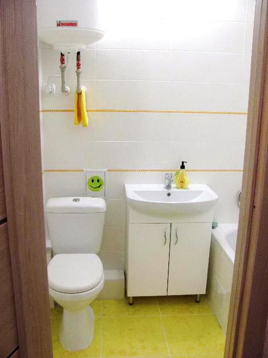Продается 1-комнатная Квартира на ул. Ростовская — 29 500 у.е. (фото №11)
