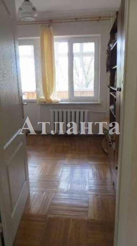Продается 5-комнатная квартира на ул. Глушко Ак. Пр. (Димитрова Пр.) — 63 000 у.е. (фото №4)
