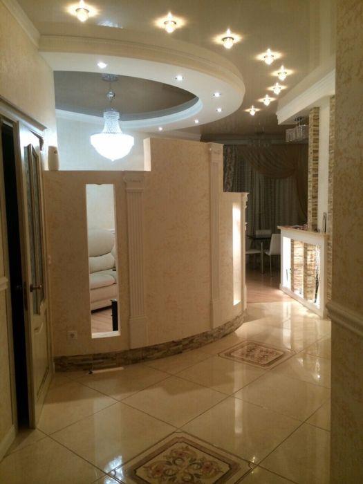 Сдается 3-комнатная квартира на ул. Гагаринское Плато — 0 у.е./сут. (фото №2)