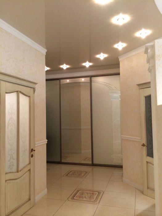 Сдается 3-комнатная квартира на ул. Гагаринское Плато — 0 у.е./сут. (фото №3)