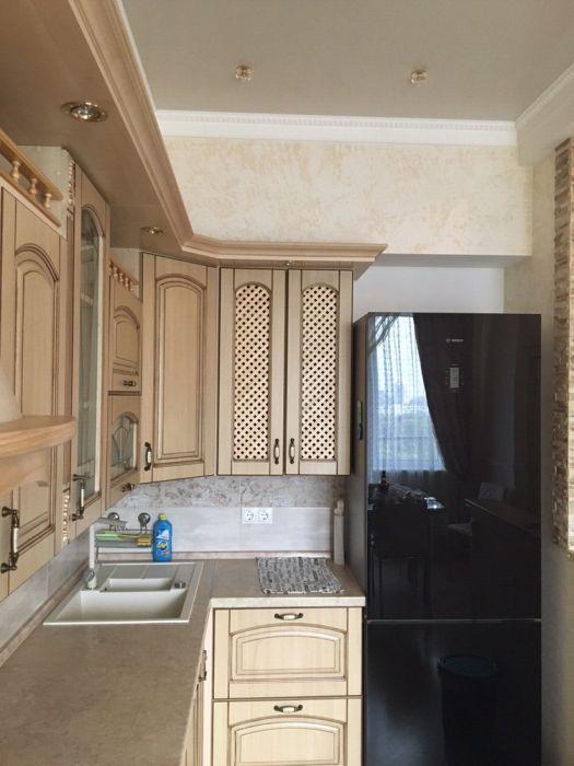 Сдается 3-комнатная квартира на ул. Гагаринское Плато — 0 у.е./сут. (фото №4)