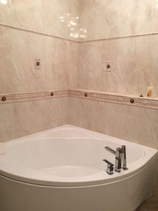 Сдается 3-комнатная квартира на ул. Гагаринское Плато — 0 у.е./сут. (фото №10)