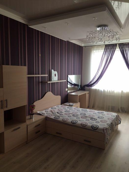 Сдается 3-комнатная квартира на ул. Гагаринское Плато — 0 у.е./сут. (фото №11)