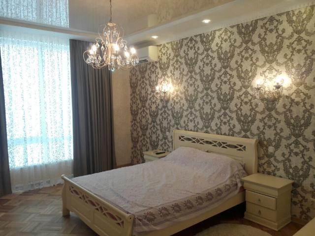 Сдается 1-комнатная квартира на ул. Генуэзская — 0 у.е./сут. (фото №4)