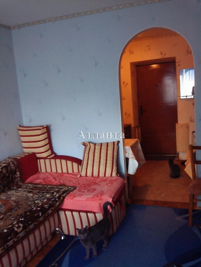 Продается коммунальная на ул. Косвенная (Вегера) — 12 500 у.е. (фото №2)