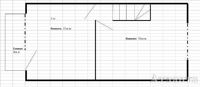Продается 2-комнатная квартира на ул. Коминтерна — 33 000 у.е. (фото №11)