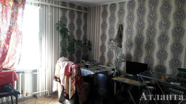Продается 1-комнатная квартира на ул. Степовая (Мизикевича) — 35 000 у.е.