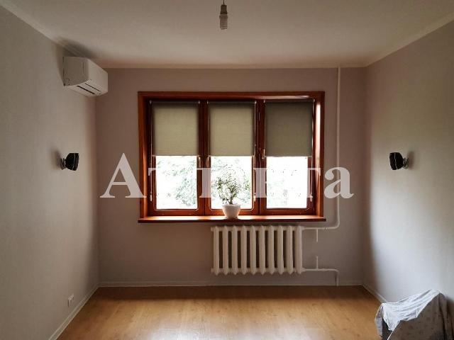 Продается 3-комнатная квартира на ул. Заболотного Ак. — 55 000 у.е.