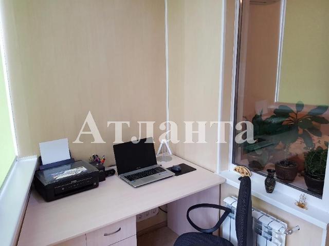 Продается 3-комнатная квартира на ул. Заболотного Ак. — 55 000 у.е. (фото №6)