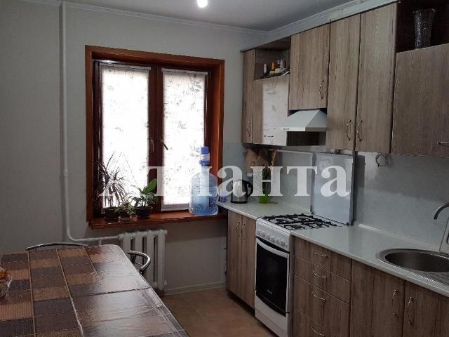 Продается 3-комнатная квартира на ул. Заболотного Ак. — 55 000 у.е. (фото №7)