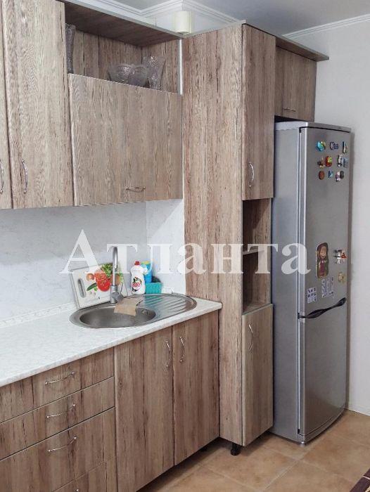 Продается 3-комнатная квартира на ул. Заболотного Ак. — 55 000 у.е. (фото №8)