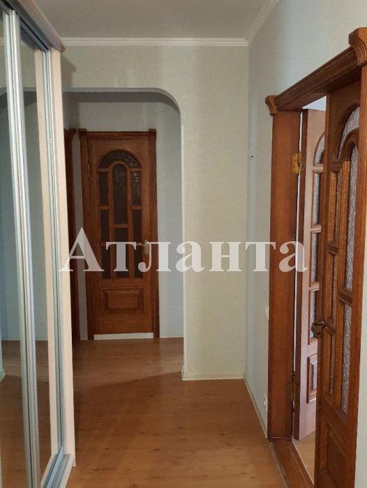 Продается 3-комнатная квартира на ул. Заболотного Ак. — 55 000 у.е. (фото №9)