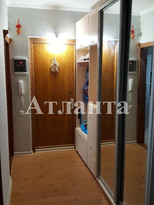 Продается 3-комнатная квартира на ул. Заболотного Ак. — 55 000 у.е. (фото №10)