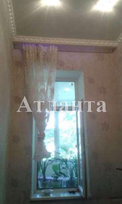 Продается коммунальная на ул. Пироговская — 40 000 у.е. (фото №3)