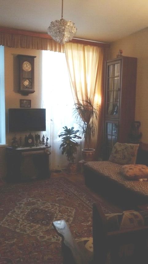 Продается Многоуровневая Квартира на ул. Успенская (Чичерина) — 80 000 у.е.