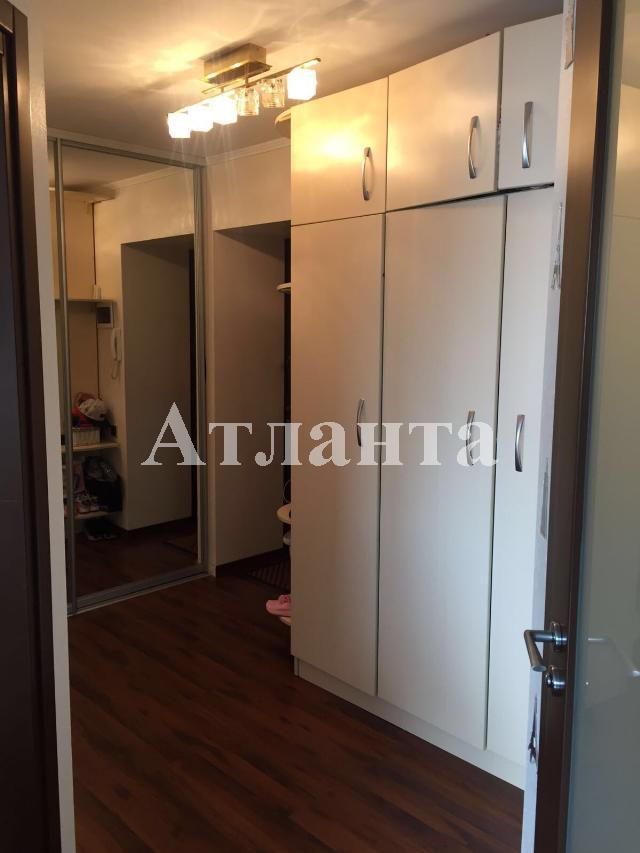 Продается 1-комнатная квартира на ул. Палубная — 45 000 у.е. (фото №4)