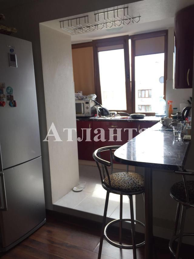 Продается 1-комнатная квартира на ул. Палубная — 45 000 у.е. (фото №11)