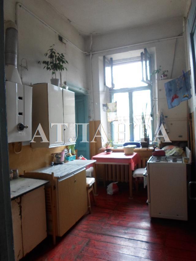 Продается коммунальная на ул. Пантелеймоновская (Чижикова) — 17 000 у.е. (фото №6)