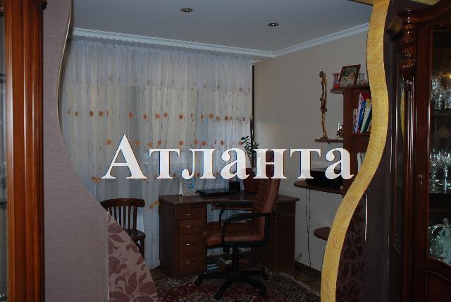 Продается 2-комнатная квартира на ул. Добровольского Пр. — 68 000 у.е. (фото №3)