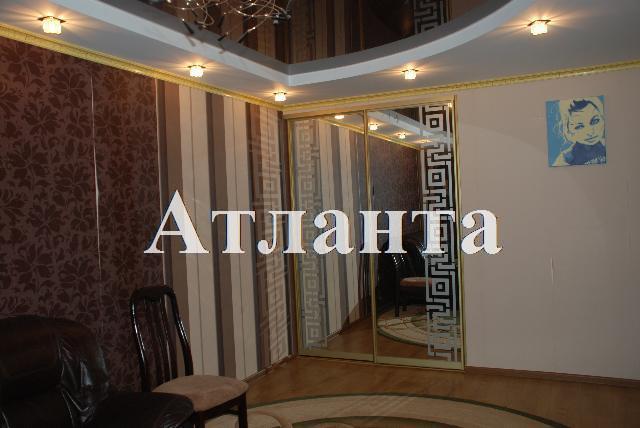 Продается 2-комнатная квартира на ул. Добровольского Пр. — 68 000 у.е. (фото №4)