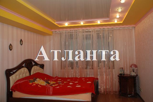 Продается 2-комнатная квартира на ул. Добровольского Пр. — 68 000 у.е. (фото №7)