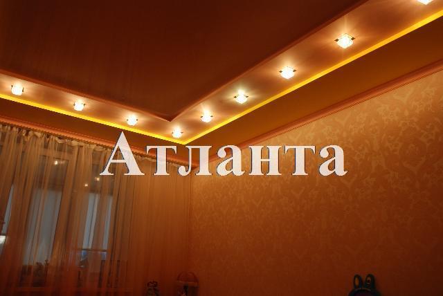 Продается 2-комнатная квартира на ул. Добровольского Пр. — 68 000 у.е. (фото №9)
