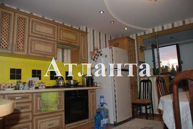 Продается 2-комнатная квартира на ул. Добровольского Пр. — 68 000 у.е. (фото №11)
