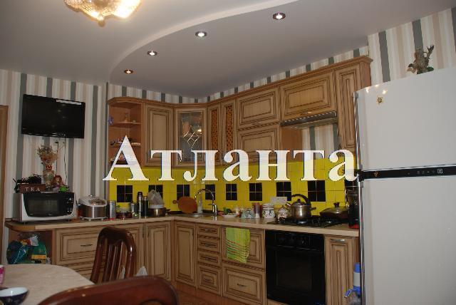 Продается 2-комнатная квартира на ул. Добровольского Пр. — 68 000 у.е. (фото №12)