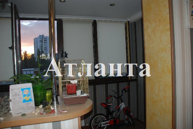 Продается 2-комнатная квартира на ул. Добровольского Пр. — 68 000 у.е. (фото №14)