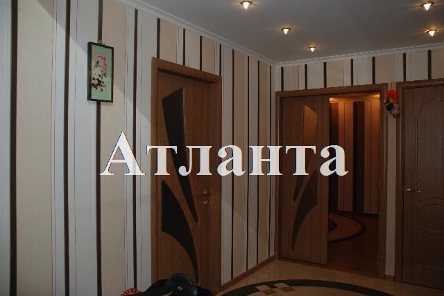 Продается 2-комнатная квартира на ул. Добровольского Пр. — 68 000 у.е. (фото №15)
