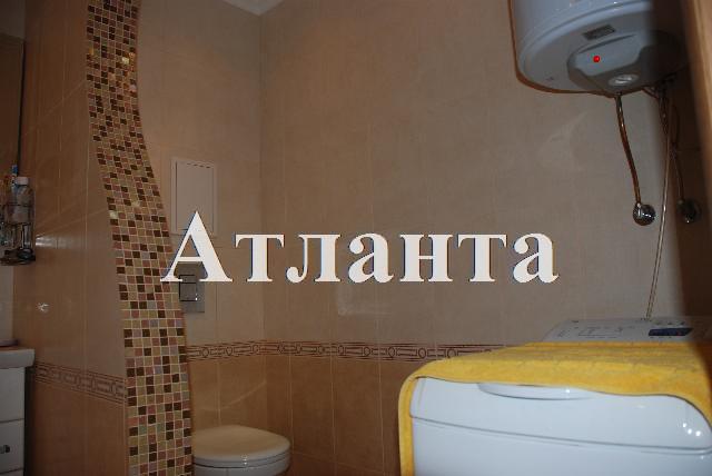 Продается 2-комнатная квартира на ул. Добровольского Пр. — 68 000 у.е. (фото №19)