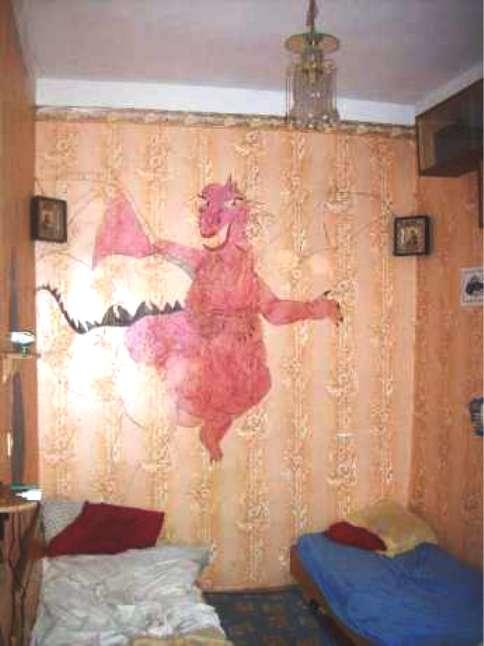 Продается 3-комнатная квартира на ул. Хмельницкого Богдана — 41 500 у.е. (фото №5)